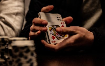 Benefits and the Required Qualities of Poker Field